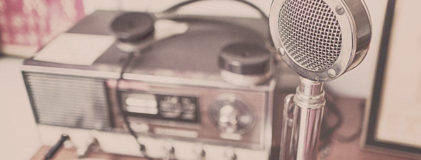 Radio France, une institution, un immense chantier finalement. C'est peut être là le secret de la qualité, rester en chantier…