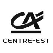 logo credit agricole centre est