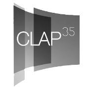 logo clap35