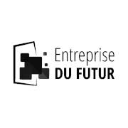 logo entreprise du futur
