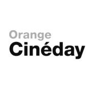 logo orange cineday